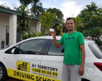 Driving School, Advanced Driver Training Lessons Darwin, Palmerston