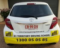 Driving lessons Darwin